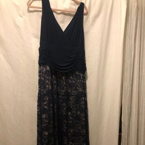 Dress perfect for a wedding or other nice event